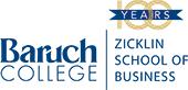 Baruch/Zicklin Logo
